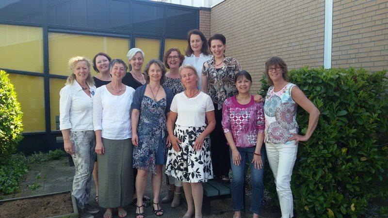 samenwerking tussen de partners van miskraam verwerken